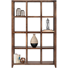 Sausalito Light Brown Room Divider