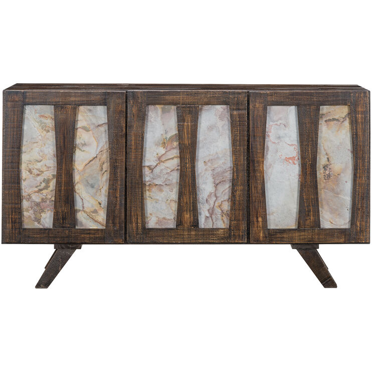 Javier Coffee Accent Console