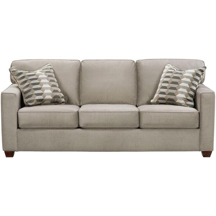 Slumberland Furniture Rise Cruise Sofa