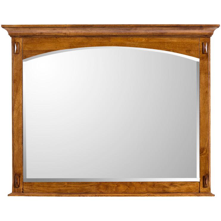 Lodge Park Mirror