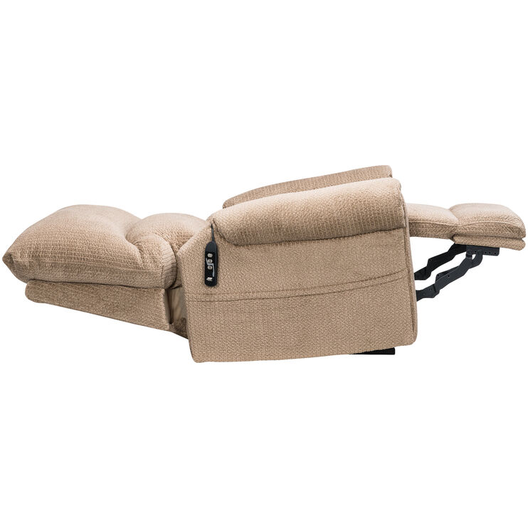 Topaz Camel Lift Recliner