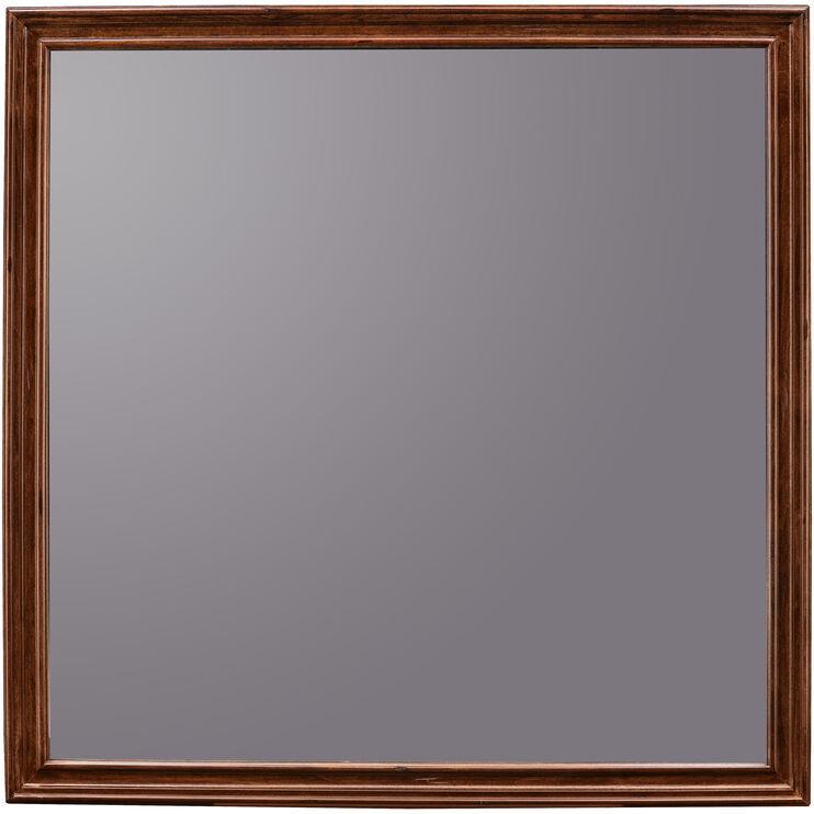 Persia Brown Mirror