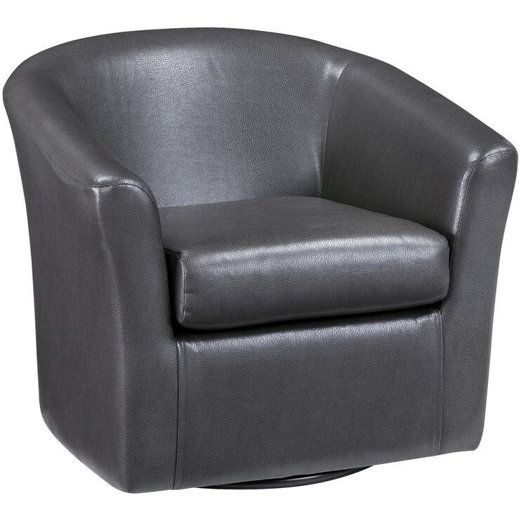Sten Swivel Chair