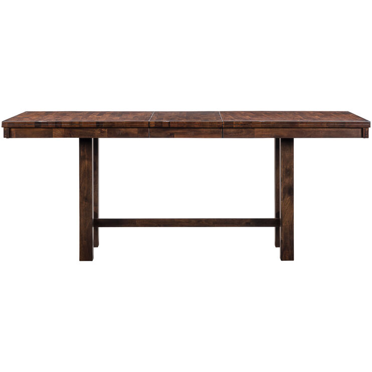 Kona Trestle Gathering Table