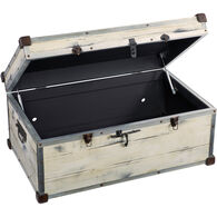 Frankie Accent Trunk