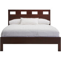 Riva Queen Platform Bed