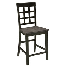 Kinston Gray Chair