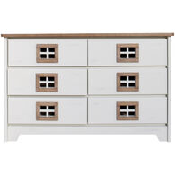 Home Sweet Home Dresser