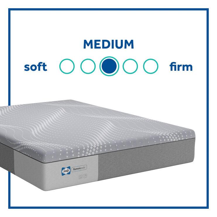 Paterson Medium Foam Twin XL Mattress