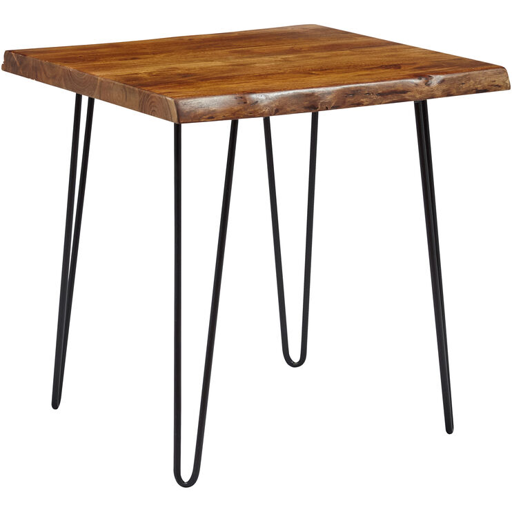 Nature's Edge End Table