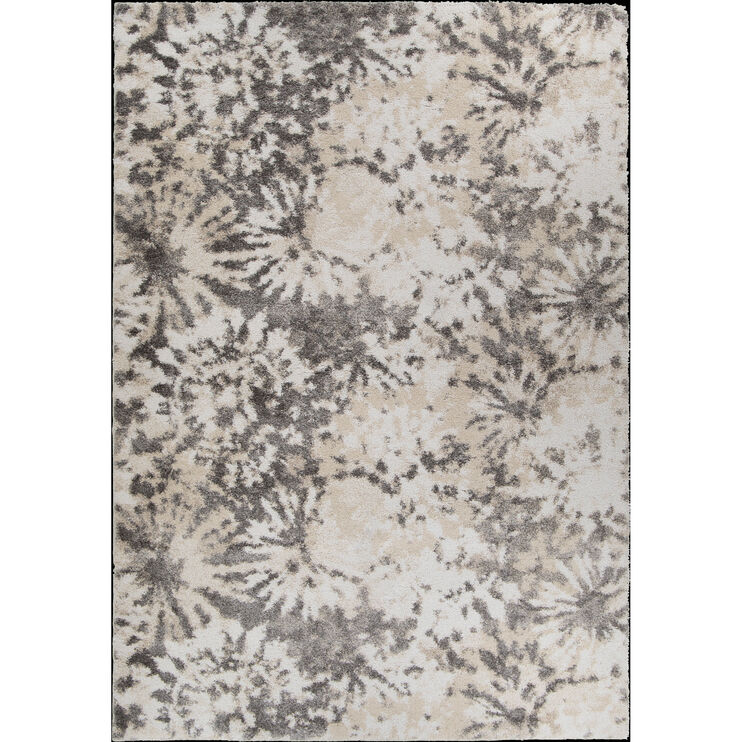 Mystical Hyde Park Natural 5x8 Rug