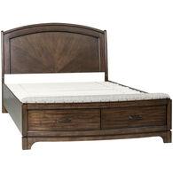 Avalon Storage Bed