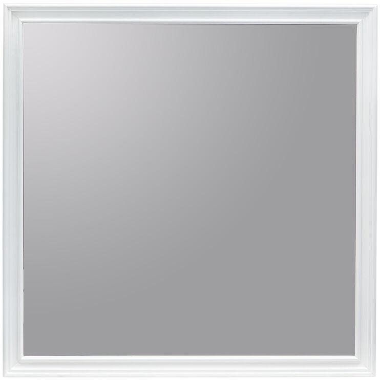 Persia White Mirror