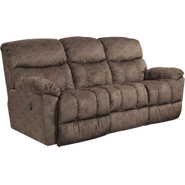 Slumberland Furniture Morrison Reclining Sofa
