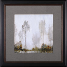 Marsh Misty I Wall Art