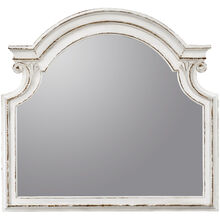 Magnolia Manor Mirror