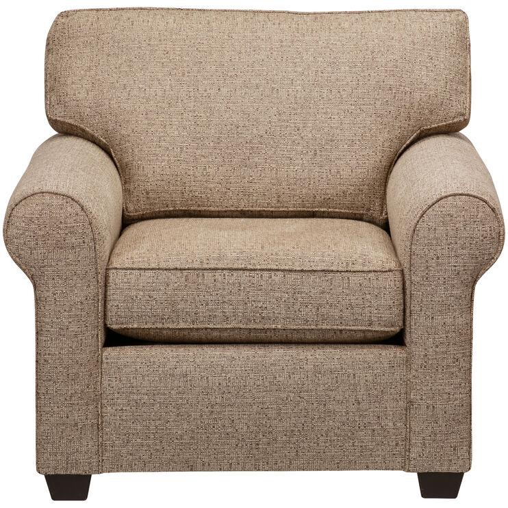 Mesa Tan Chair
