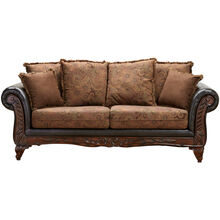 Heritage Raisin Sofa