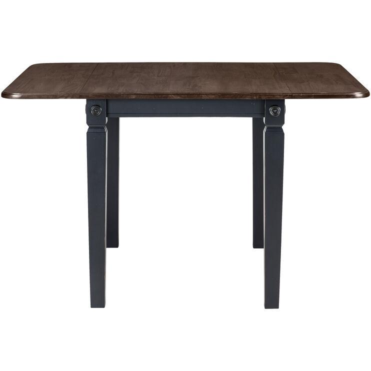 Glennwood Black Table