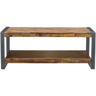 Loftworks Shelf Coffee Table