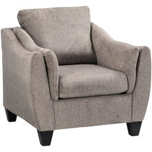 Andorra Pewter Chair