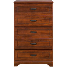 Barchan Chest