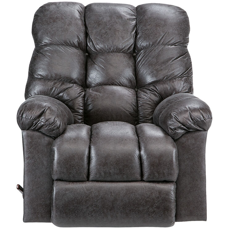 Gibson Tar Rocker Recliner Slumberland Furniture