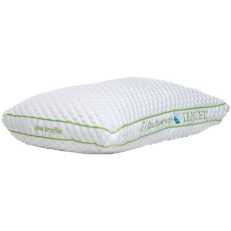 Queen Low Ultra Tech Pillow