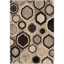 Heritage Pannel Silverton 8 x 11 Rug