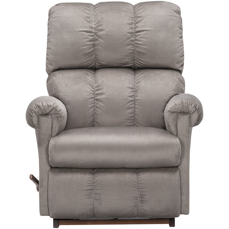 Slumberland Furniture Vail Pewter Rocker Recliner