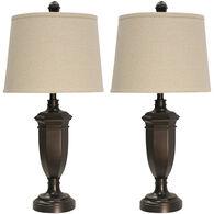 Humphrey Set of Table Lamps