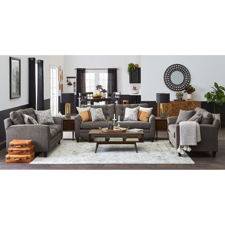 Whitmore Java Sofa