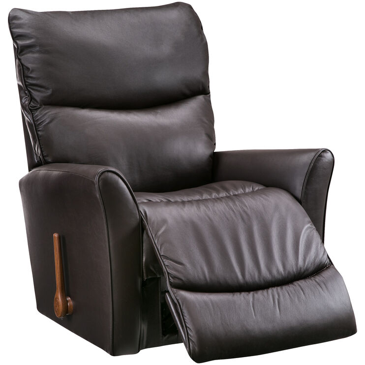 Rowan Bark Rocker Recliner