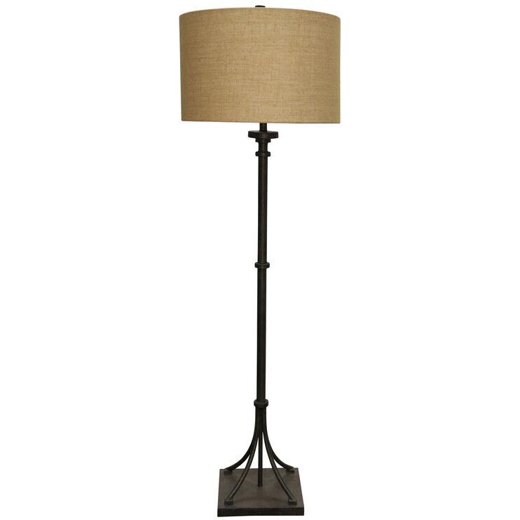 Greenfield Bronze Floor Lamp