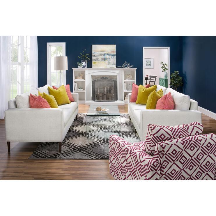 Alto Cream Sofa