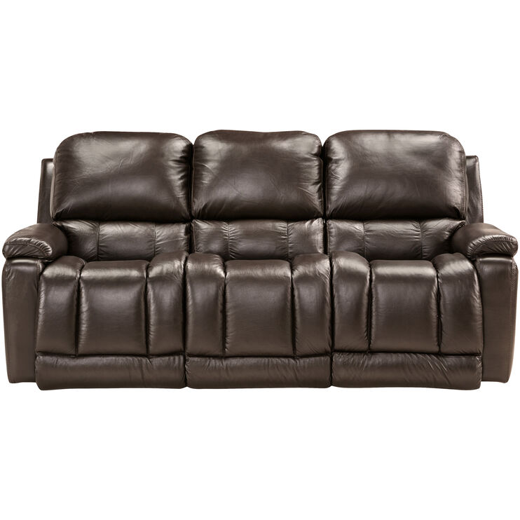 La-Z-Boy Greyson Java Reclining Sofa