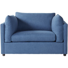 Lex Navy Chair