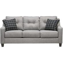 Aero Charcoal Sofa