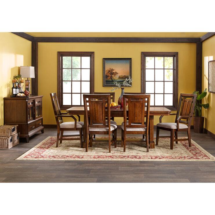 Slumberland Dining Room Chairs