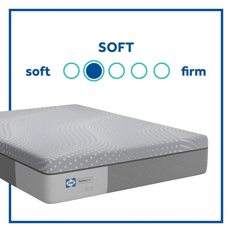 Lacey Soft Foam Queen Mattress