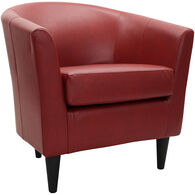 Windsor Accent Chair