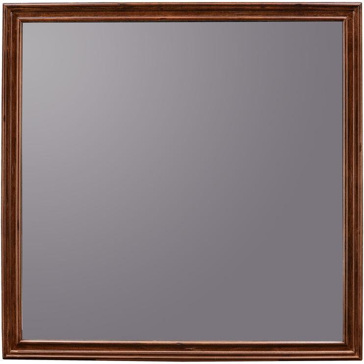 Persia II Brown Mirror