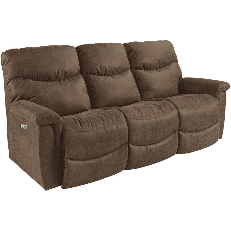 James Power Plus Sofa