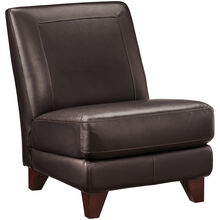 Brooklyn Brown Accent Chair