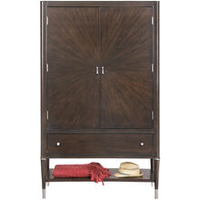 Broyhill Vibe Cherry Armoire