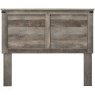 Gambrel Full Queen Panel Headboard