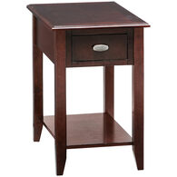 Radcliffe Chairside Table