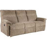 Jay Tan Reclining Sofa