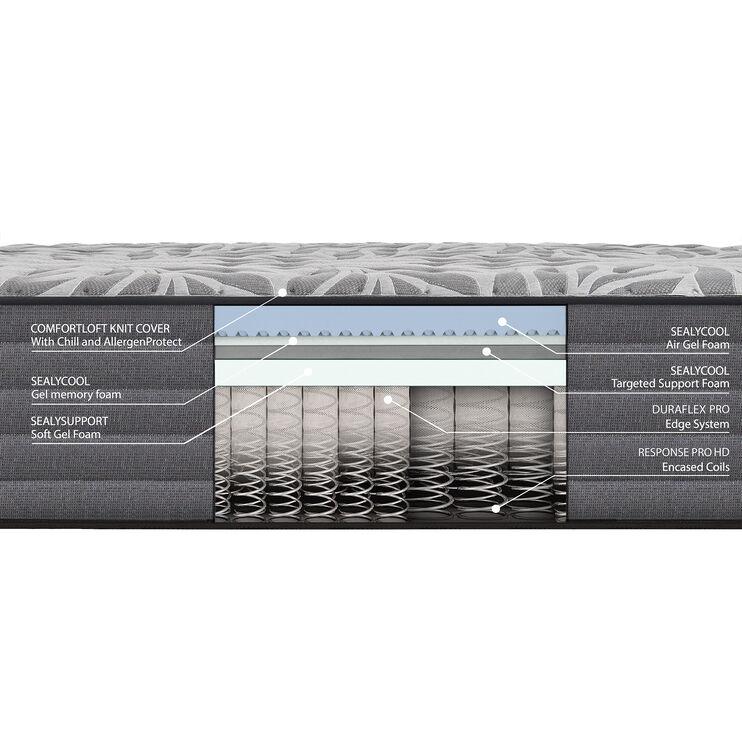 Sealy Posturepedic Satisfied II Soft Twin XL Mattress