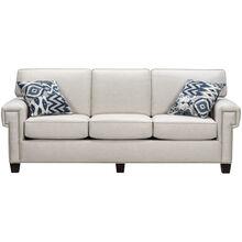 Merriment Linen Sofa